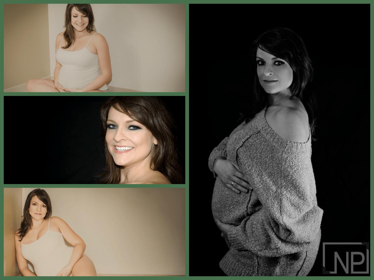 Maternity Portriats