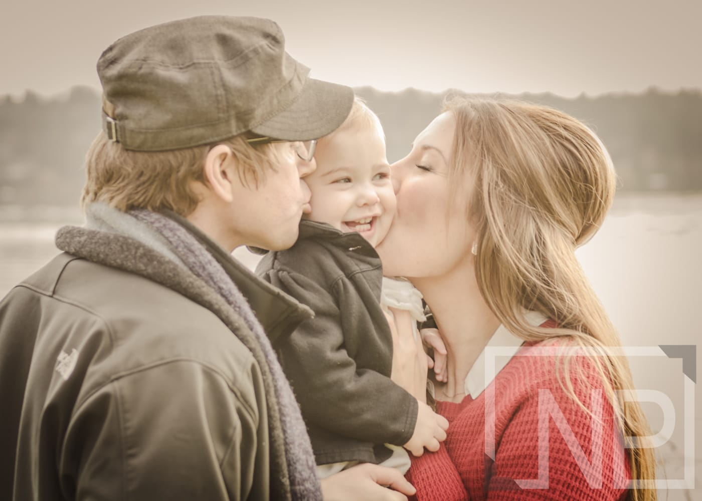 Seattle Family Photographer
