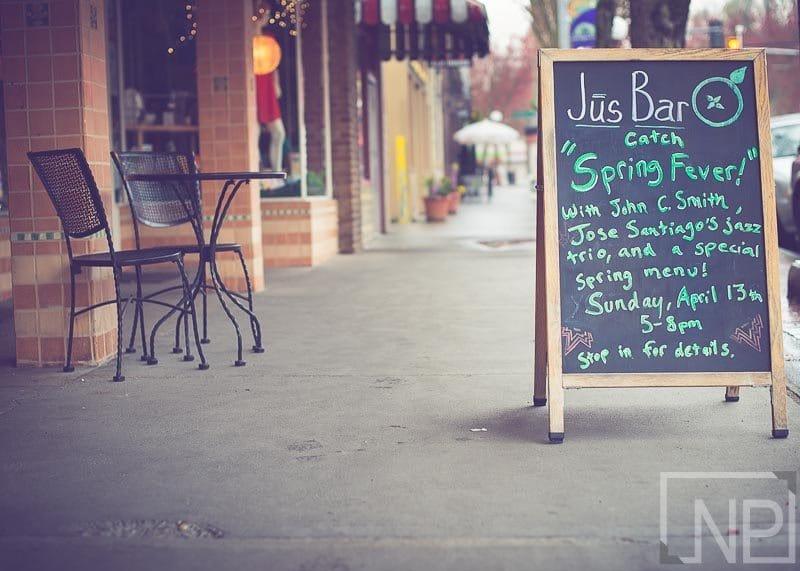 jus bar seattle