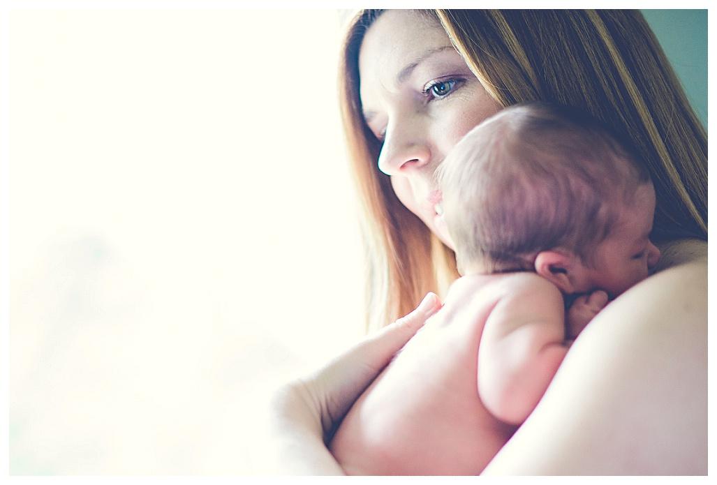 newborn photographer seattle