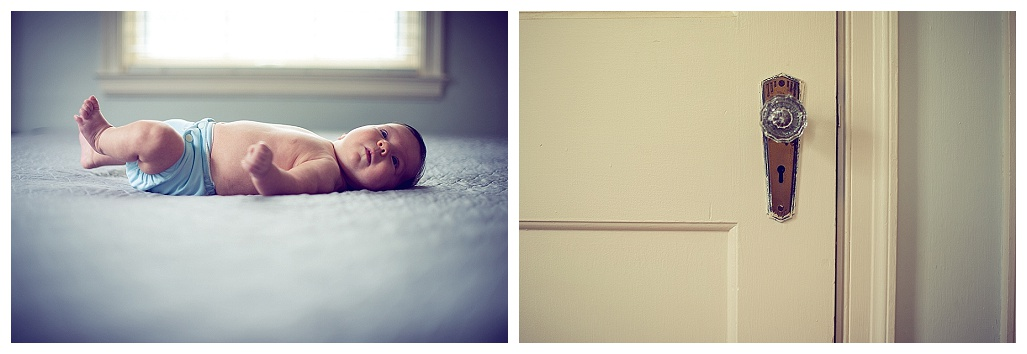 Newborn Photographer Seattle