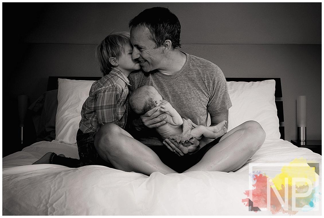 newborn maternity photographer