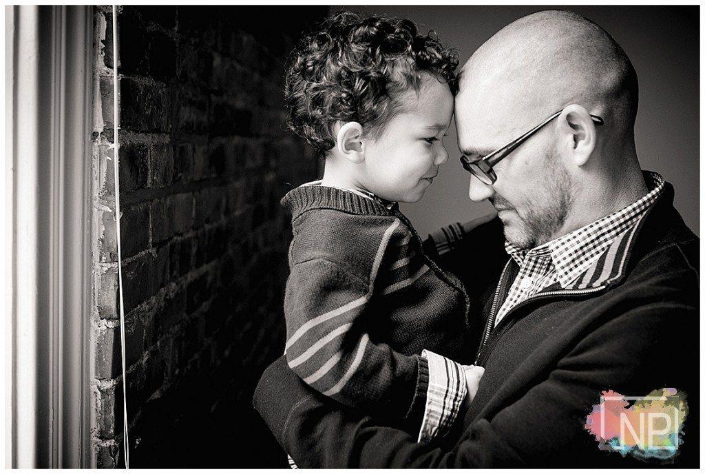 LBGT family photographer