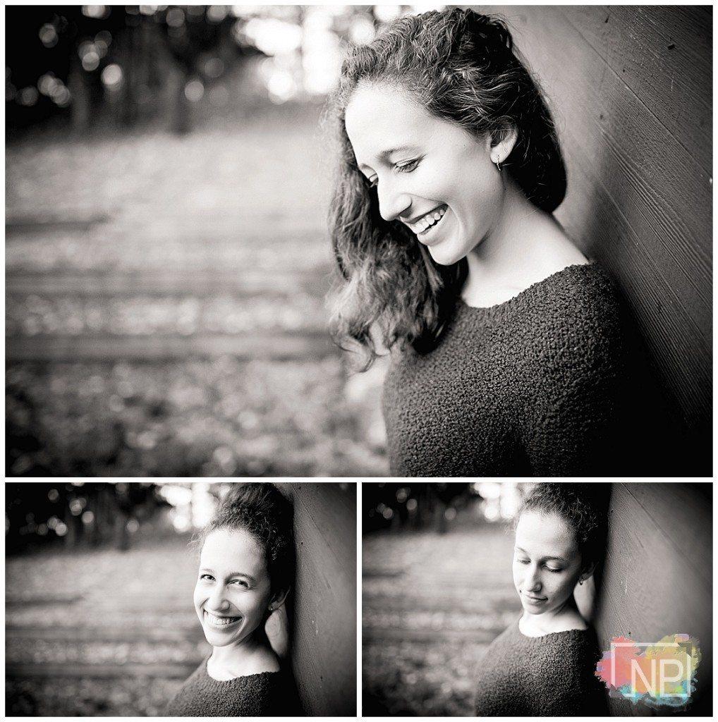 senior portrait photographer seattle