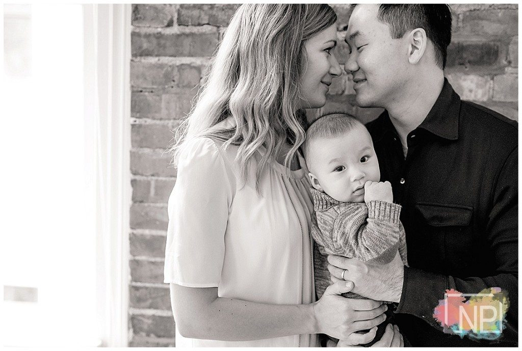 A Beautiful Heartbreak | by Seattle Family Photographer