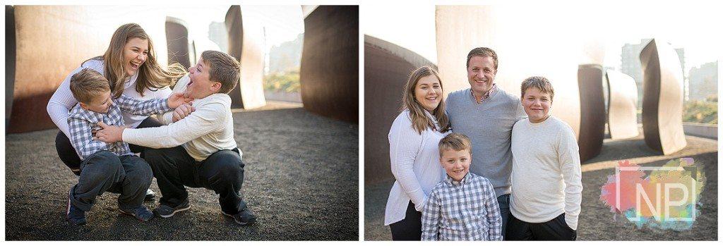 redmond family photographer