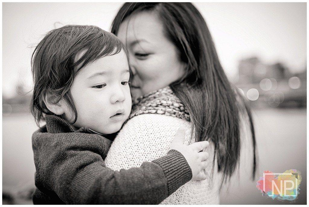 family photographer seattle