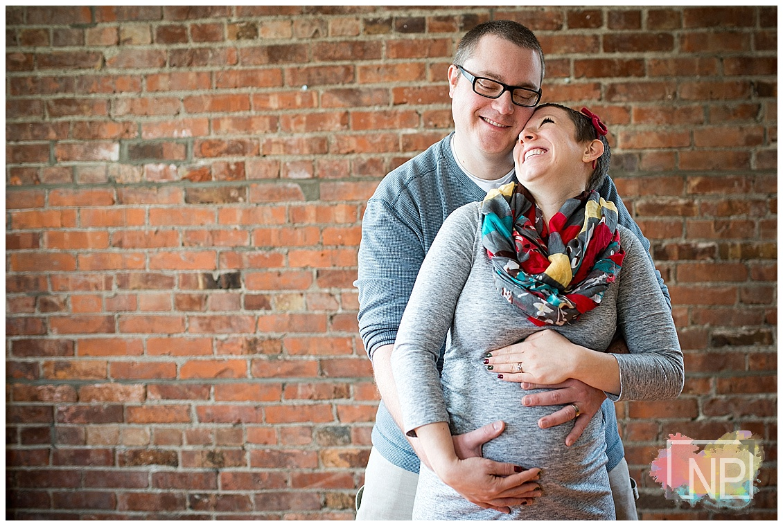 maternity photographer seattle