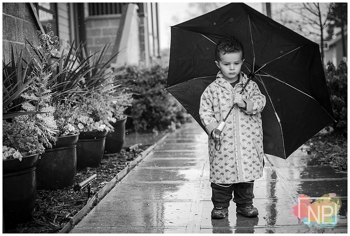 rainy day fun seattle photographer