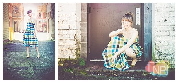 head shot portrait photographer