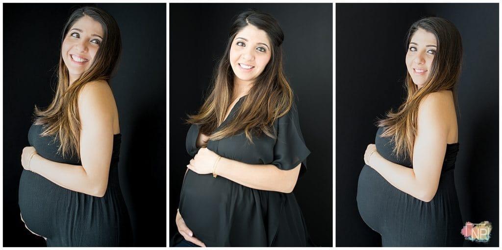 maternity photographer mercer island