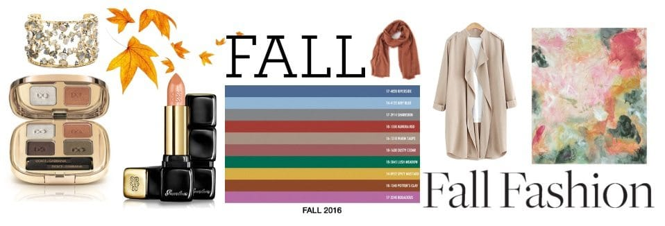 what to wear 2016 fall winter