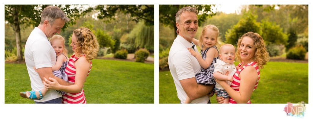 family photographer bothell
