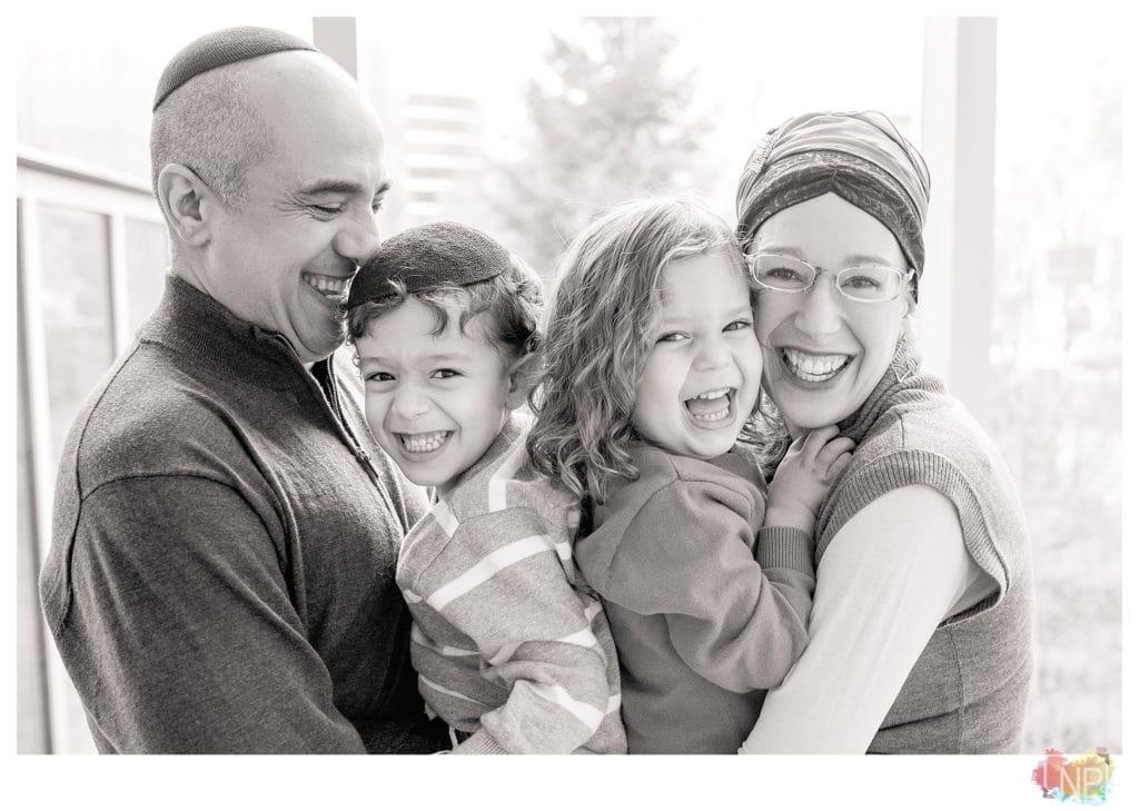 family photography mercer island